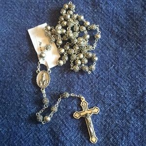 Other - Fatima Rosary new